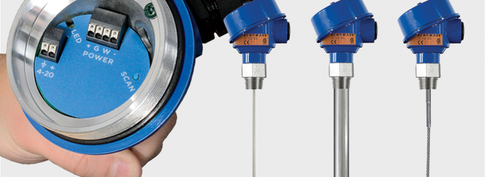 New General Purpose Guided Wave Level Transmitters