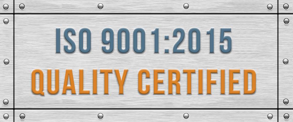 Flowline Delivers Level Reliability With ISO 9001:2015