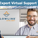 Virtual Technical and Level Sales Support Available Now