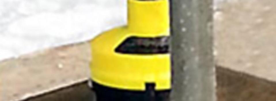 Amusement Park Water Liquid Level Sensor