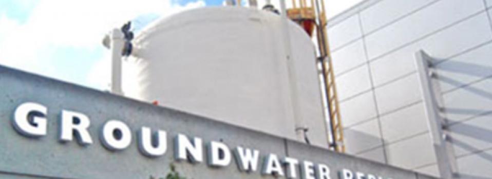 Municipal Clarifier Water Liquid Level Sensor