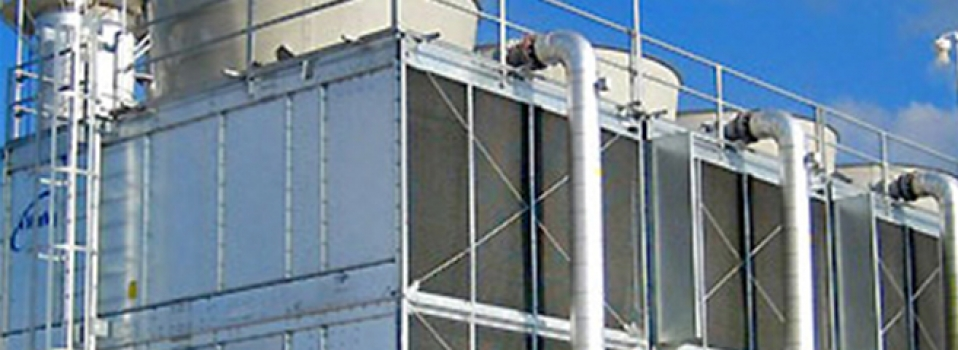 Cooling Tower Sump Liquid Level Sensor