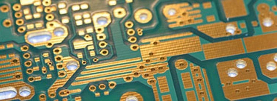 Circuit Board Etchant Liquid Level Sensor