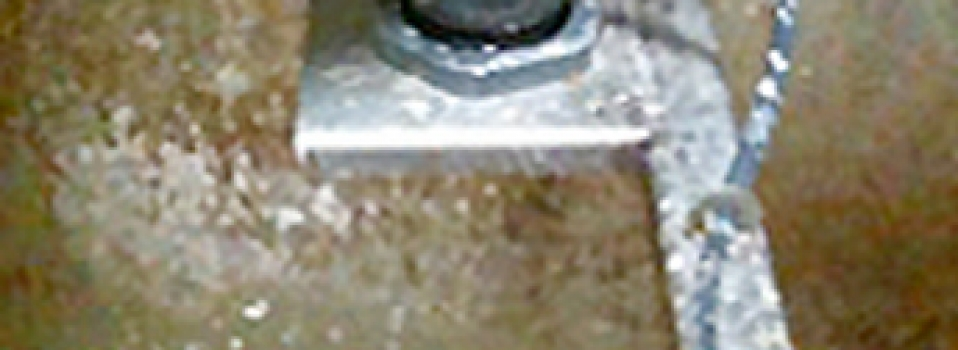 Food Waste Sump Liquid Level Sensor