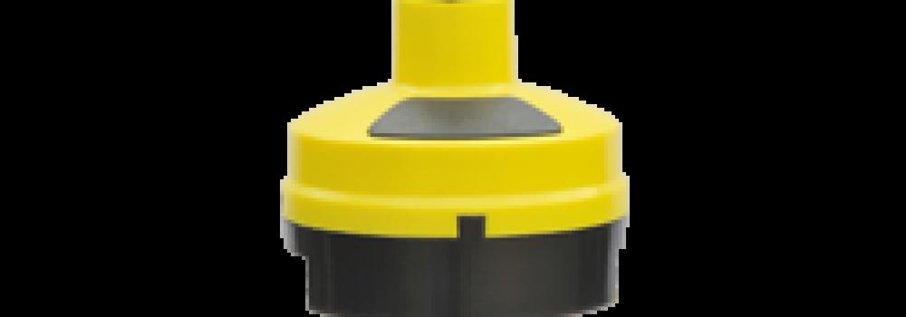 EchoPod<sup>®</sup> DL24 Multi-Function Ultrasonic Liquid Level Transmitter