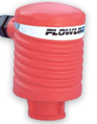 Thermo-Flo<sup>™</sup> LC30 Compact Flow Controller