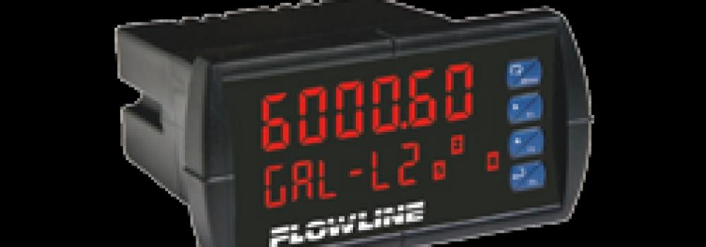 DataView<sup>™</sup> LI55 Level Controller
