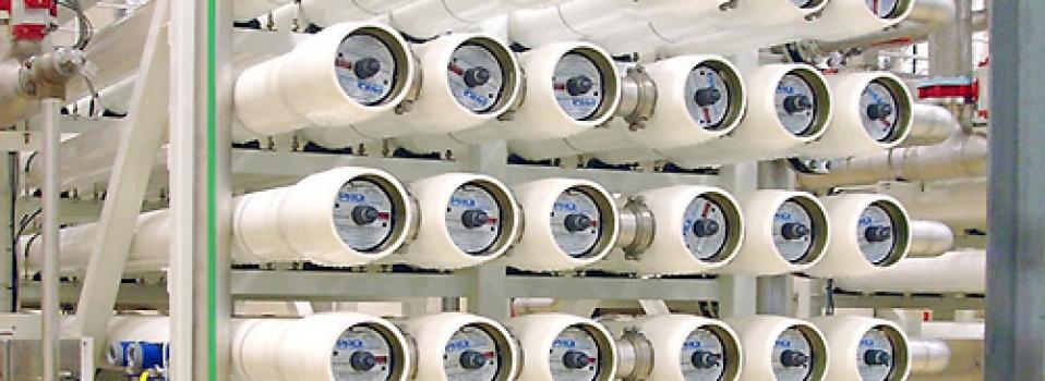 Applying Ultrasonic Level Sensors In Ultrapure Water Tanks
