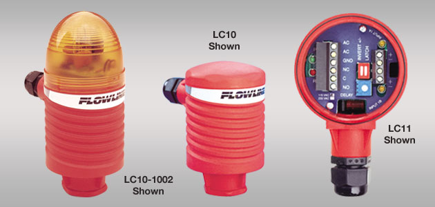 Switch-Pro<sup>™</sup> LC1X Compact Level Controller