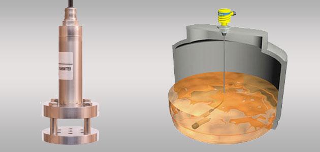 DeltaSpan<sup>™</sup> LD32 Submersible Pressure Level Transmitter