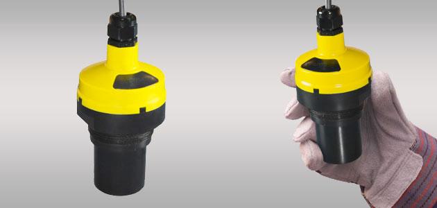 EchoPod<sup>®</sup> DL34 Multi-Function Ultrasonic Level Transmitter