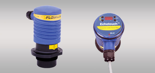EchoTouch<sup>®</sup> LU30 Ultrasonic Level Transmitter