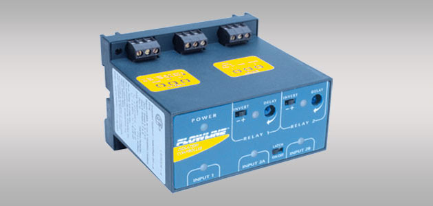 Switch-Pro<sup>™</sup> LCXX Remote Level Controller