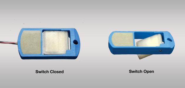Switch-Tek<sup>™</sup> LH29 Interstitial Liquid Leak Detection Switch